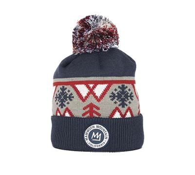 Get a Free #MAMMOTHBEANIE with $150 Purchase