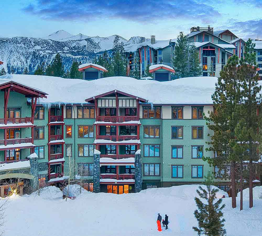 Book Early to Save on Lift+Lodging