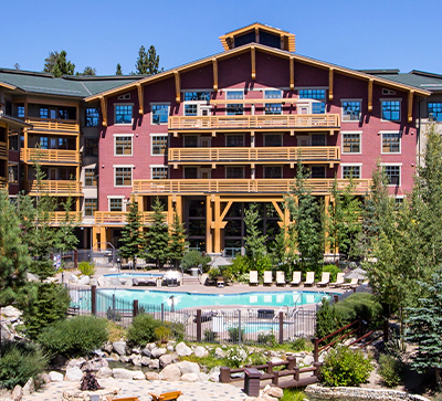 Book Early to Save 25% on Summer Lodging