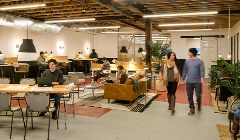 Fort Coworking Spaces