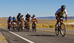 Mammoth Gran Fondo Package