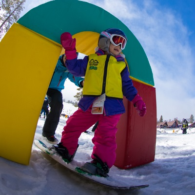 Official Winter Kids Amp Family Specials Big Bear Mountain
