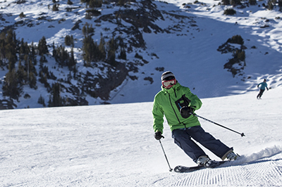 Lift+Lodging with 4th Night Free
