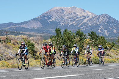 Save on Lodging for the Mammoth Gran Fondo