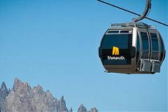 Stay & Gondola Package