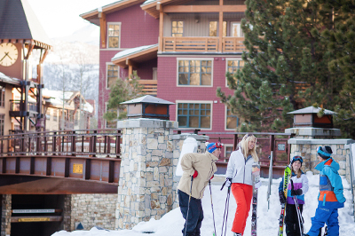 Lift+Lodging for Next Winter – Starting at $119