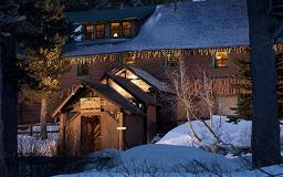 Tamarack Lodge 4th Night Free Package