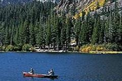 Tamarack Autumn Lodging Package