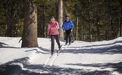 Lodging Guests Save 20% on Cross Country Fun